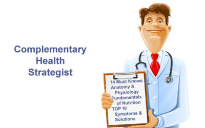 Complimentary Health Strategist