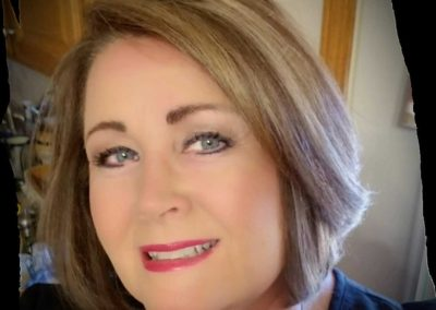 Susan Anglin – Licensed Aesthetician