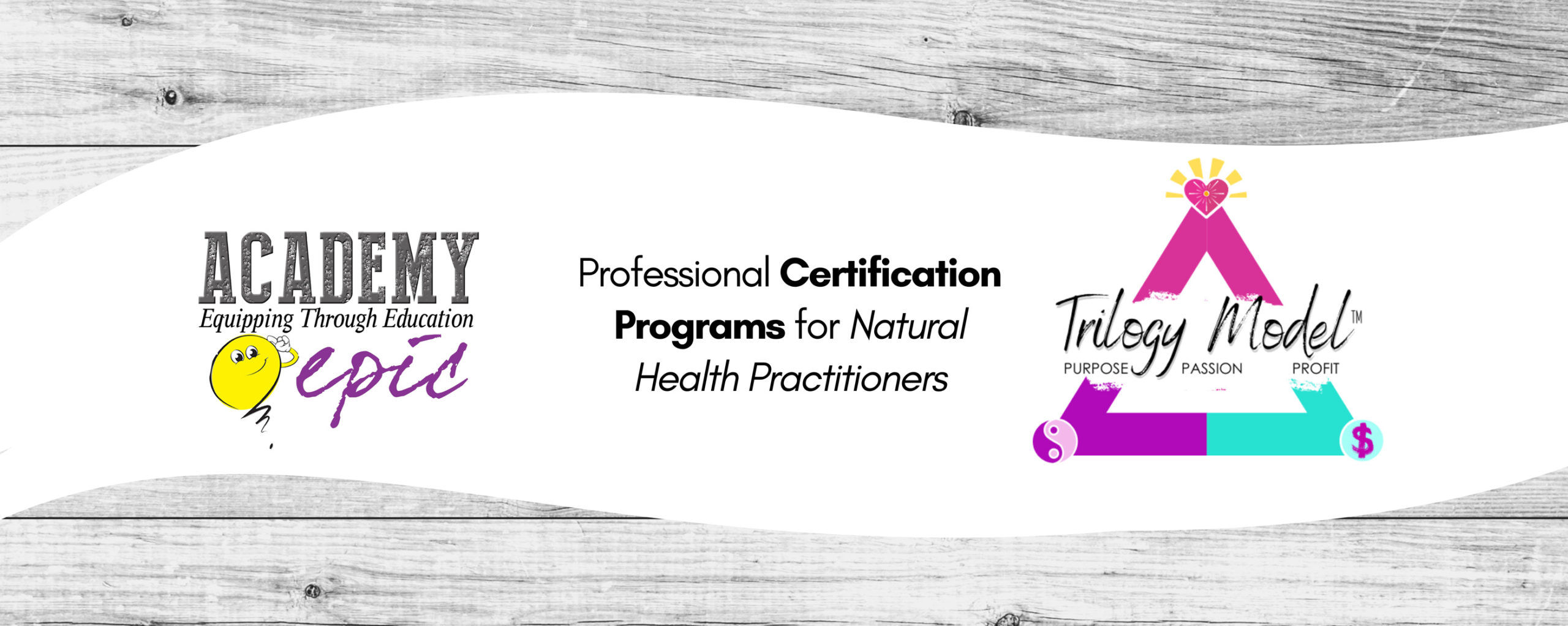 Academy Epic - Natural Health Courses